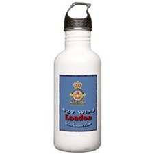 427 Wing and AFAC Emblem Water Bottle