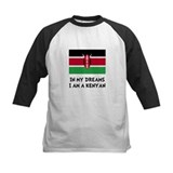 Dream Kenyan Baseball Jersey