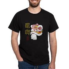 Futsan Lion T-Shirt