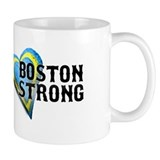 Boston Strong Small Mug