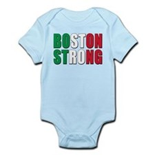 Italian Boston Pride Infant Bodysuit
