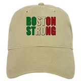 Italian Boston Pride Baseball Cap