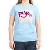 Great Pyrenees &quot;Pink&quot; T-Shirt