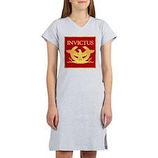 Cute Rome Women's Nightshirt