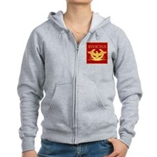 Unique Ancient rome Zip Hoodie