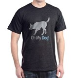Australian Kelpie T-Shirt