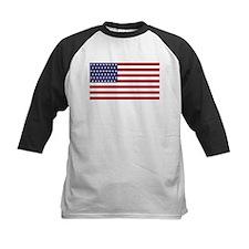US - 51 Stars Flag Baseball Jersey