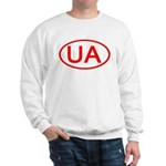 Ukraine - UA Oval Sweatshirt