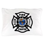 Firefighter Recycle Pillow Case