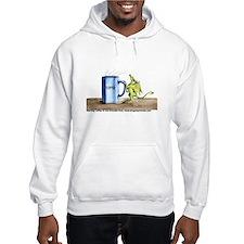 Morning Coffee Hoodie Sweatshirt