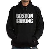 Boston Strong Hoody