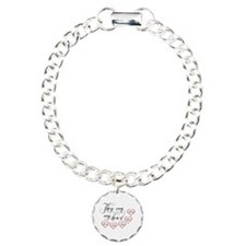 Children They own my heart Bracelet