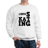 'Rather Be Skating' Jumper