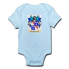 Byron Infant Bodysuit