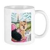 Zoey Bear 2 Small Mugs