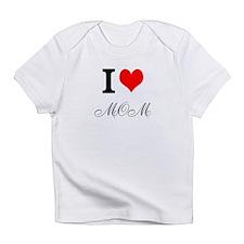 Unique Love your mother Infant T-Shirt