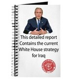 empty report on Iraq