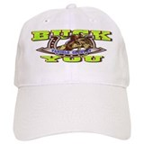 Buck You Baseball Baseball Cap