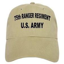 75TH RANGER REGIMENT Cap