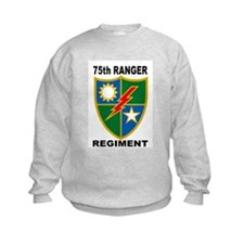 75TH RANGER REGIMENT Sweatshirt