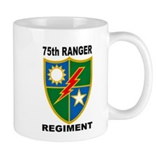 75TH RANGER REGIMENT Mug