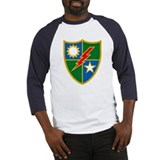 75TH RANGER REGIMENT Baseball Jersey