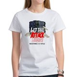 Borg Attack! T-Shirt