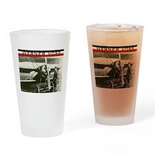 Werner Voss Drinking Glass