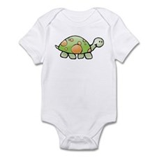 Turtle Infant Bodysuit