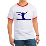iJump blu.PNG T-Shirt