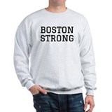 Boston Strong Sweater