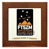 FT5ZM-Horizontal-Supporter Framed Tile