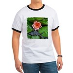 Water Lily Ringer T