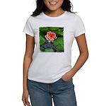 Water Lily Women's T-Shirt