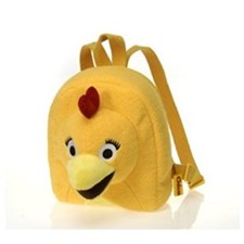 Chica Backpack - 9 inches