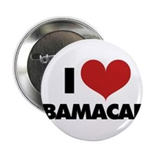 "I love Obamacare 2.25"" Button"