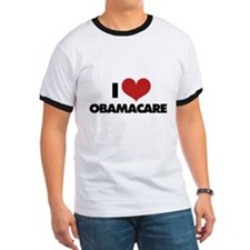I love Obamacare T-Shirt