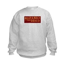 HisPanic at the Disco Jumpers