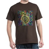 Cho Ku Rei Stained Glass T-Shirt
