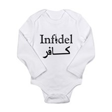 Infidel Body Suit