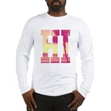 HI: Hawaii Long Sleeve T-Shirt
