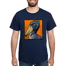 Shoebill Stork T-Shirt