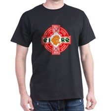 Men's CFD Gaelic Football Logo T-Shirt