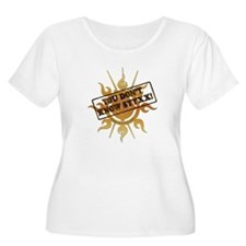 You Dont Know Styxx! Plus Size T-Shirt