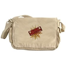 You Dont Know Styxx! Messenger Bag