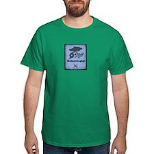 Meteorologist T-Shirt