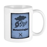 Meteorologist Small Mugs