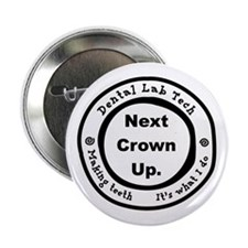 "Next Crown Up. 2.25"" Button"