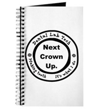 Next Crown Up. Journal