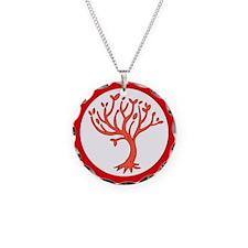 Amity Necklace Charm